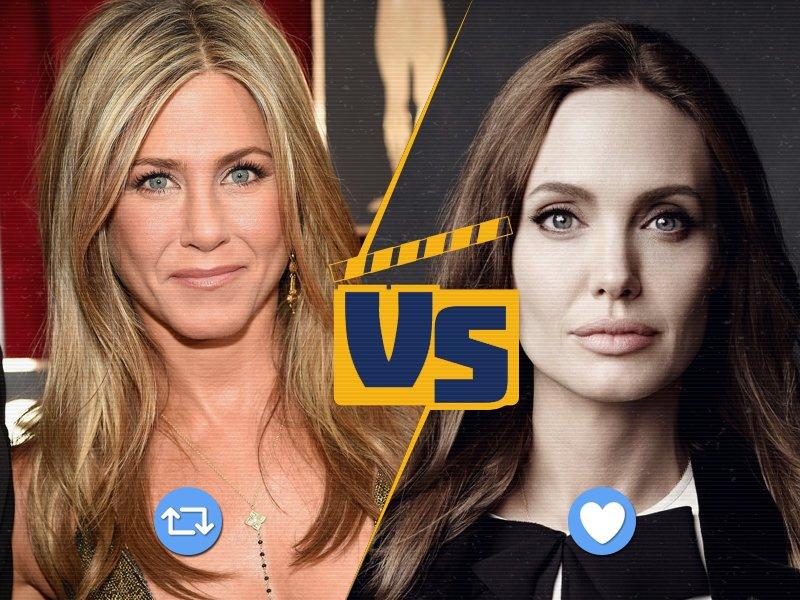 Brangelina: Perchè Angelina Jolie divorzia da Brad Pitt. Come l'ha presa Jennifer Aniston