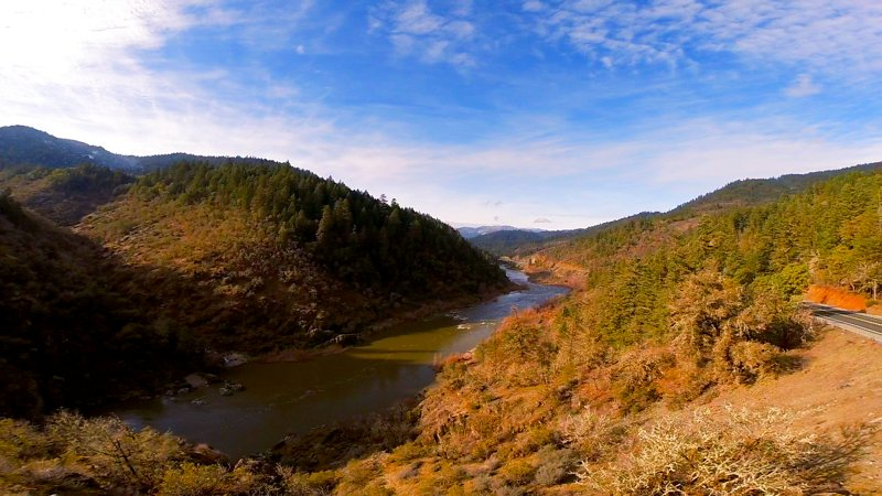 #hellgate on the #rogue #river in #southern #oregon #roguevalleyvideo https://t.co/YPaF5FbmvC