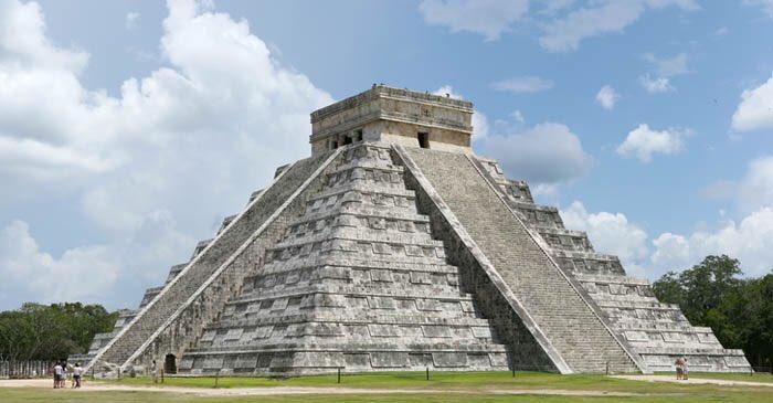 Messico: Chichén-Itza tra storia, archeologia ed il serpente dell'equinozio