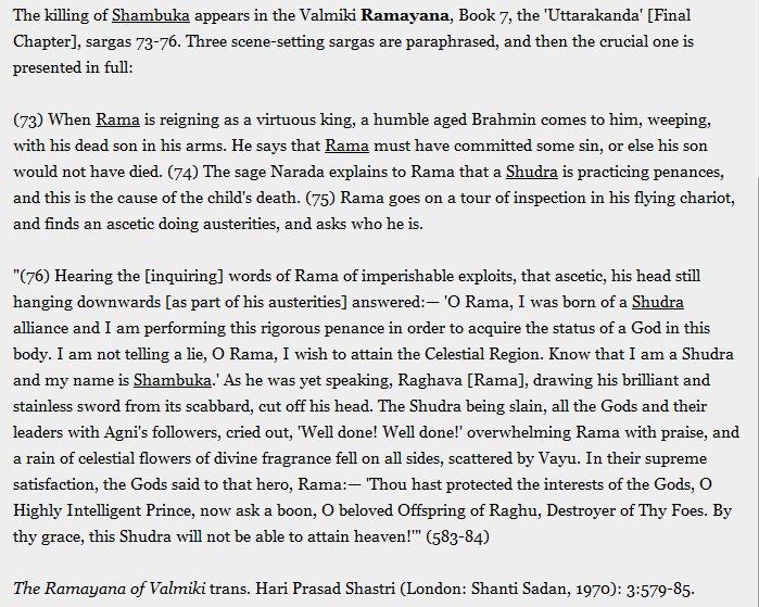 Ramayana Vishavruksham Telugu Book