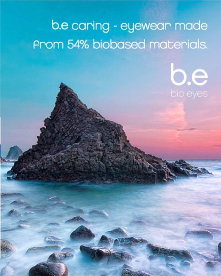 24894aeec4 Bio Eyes - eyewear made from 54% biobased materials  bioeyes  helpachild   givesightpic.twitter.com 5hIhNL3cNa