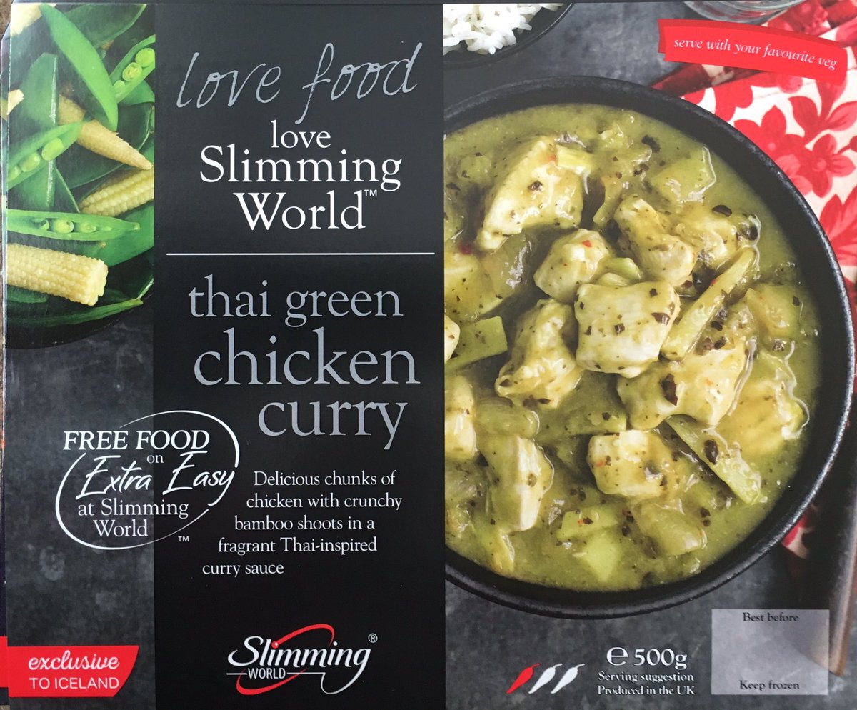 Sam Eason Slimming World Twitter