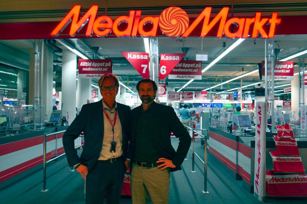 media markt gallerian
