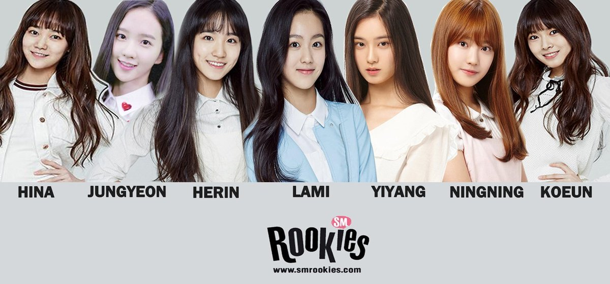 Image result for sm rookies
