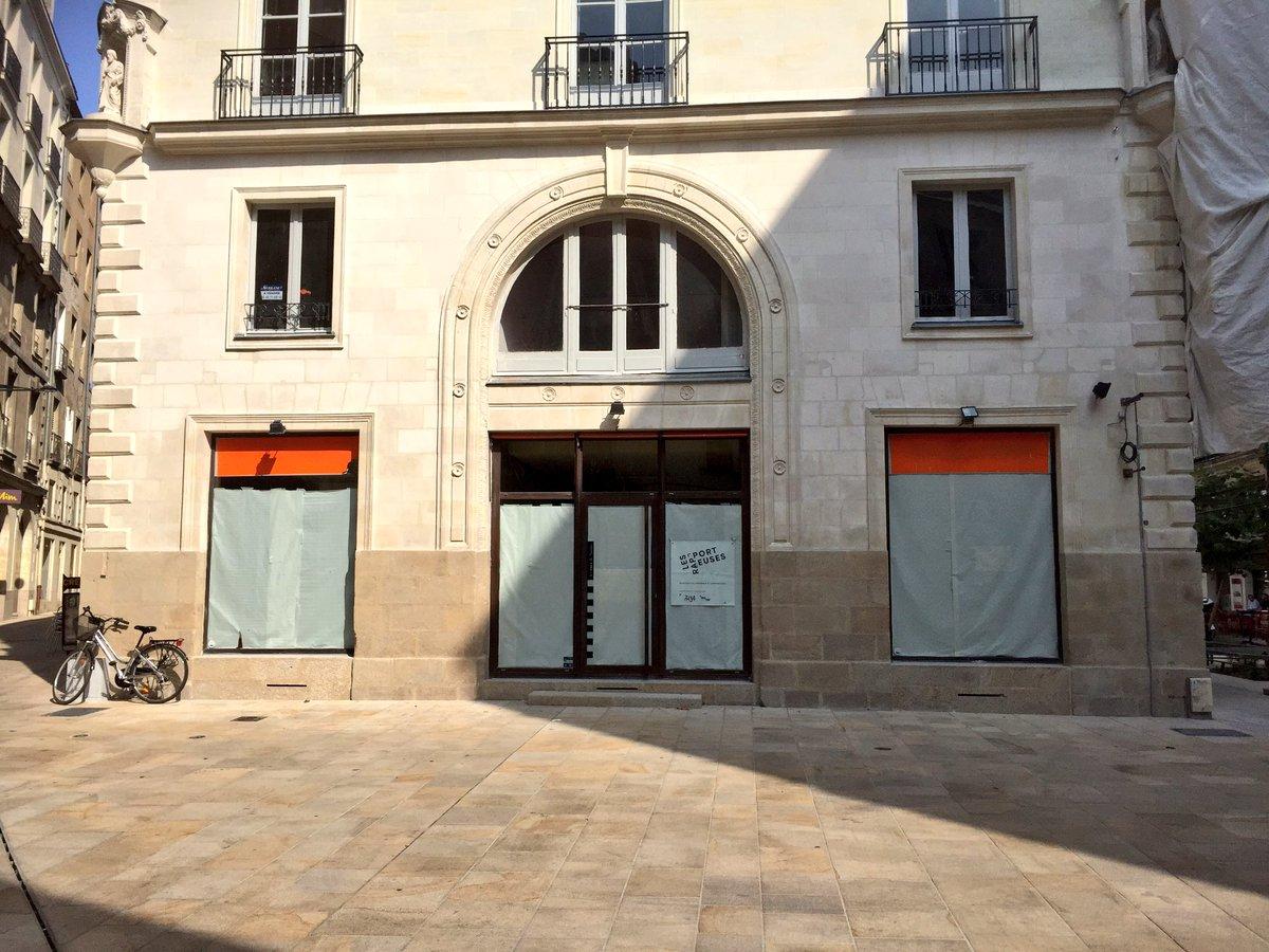 maison grimaud rue vauban nantes ventana blog. Black Bedroom Furniture Sets. Home Design Ideas