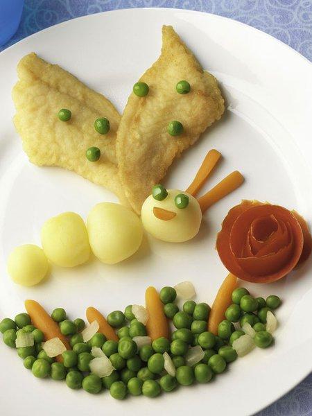 Cambiar la textura y la cocción en los alimentos lo hace mas atractivo para los niños #SolucionesNiños https://t.co/xg78eg4AF9