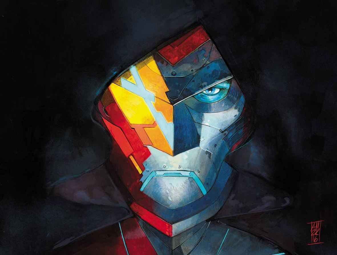 EXCLUSIVE @Marvel PREVIEWS Prevue: Take a look inside INFAMOUS IRON MAN # 1! https://t.co/hK1pRnFmcC https://t.co/PLkBQ0OFCF
