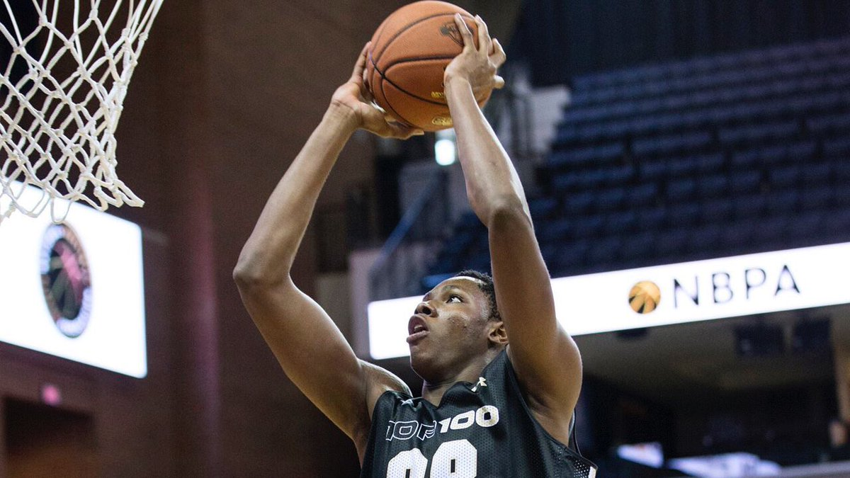 2013 Recruits Uk Basketball And Football Recruiting News: Top 2019 Recruit Ruled Ineligible For The Season