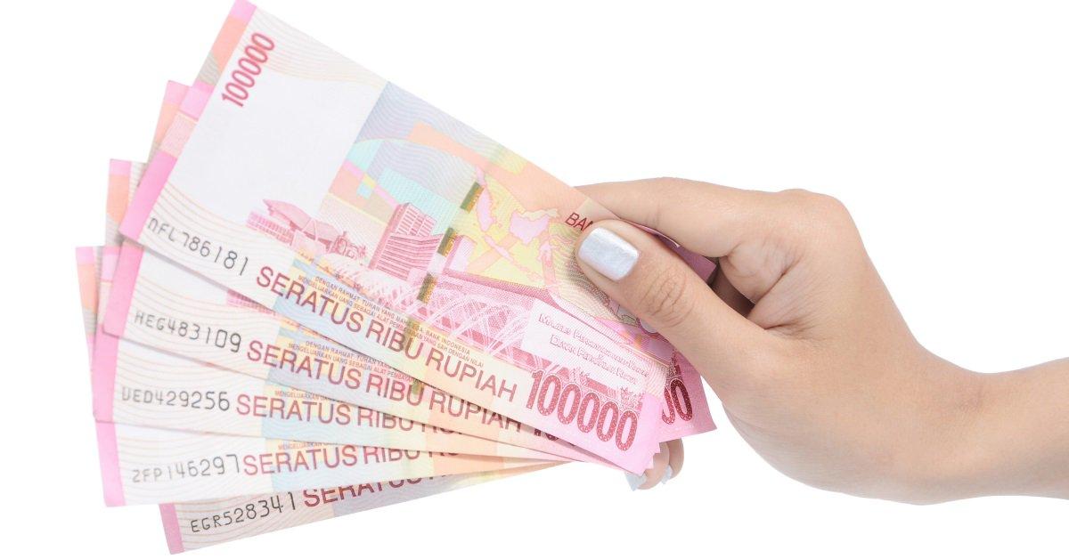 Survei untuk Uang Tunai