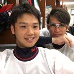 谷口雄也(日本ハムファイターズ)のツイッター