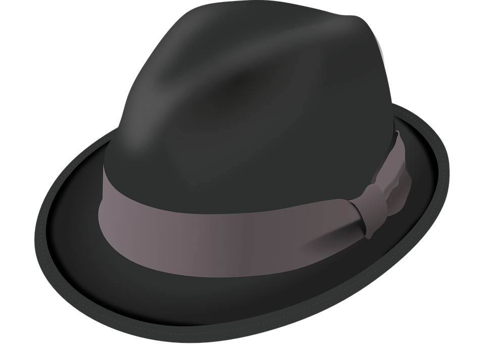 Black hat picture, jersey style v bottom hull design