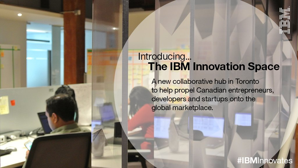 ibm innovation essay Laboratories of innovation: the ibm center for the business the ibm center for the business of government announced a challenge grant for essays envisioning.