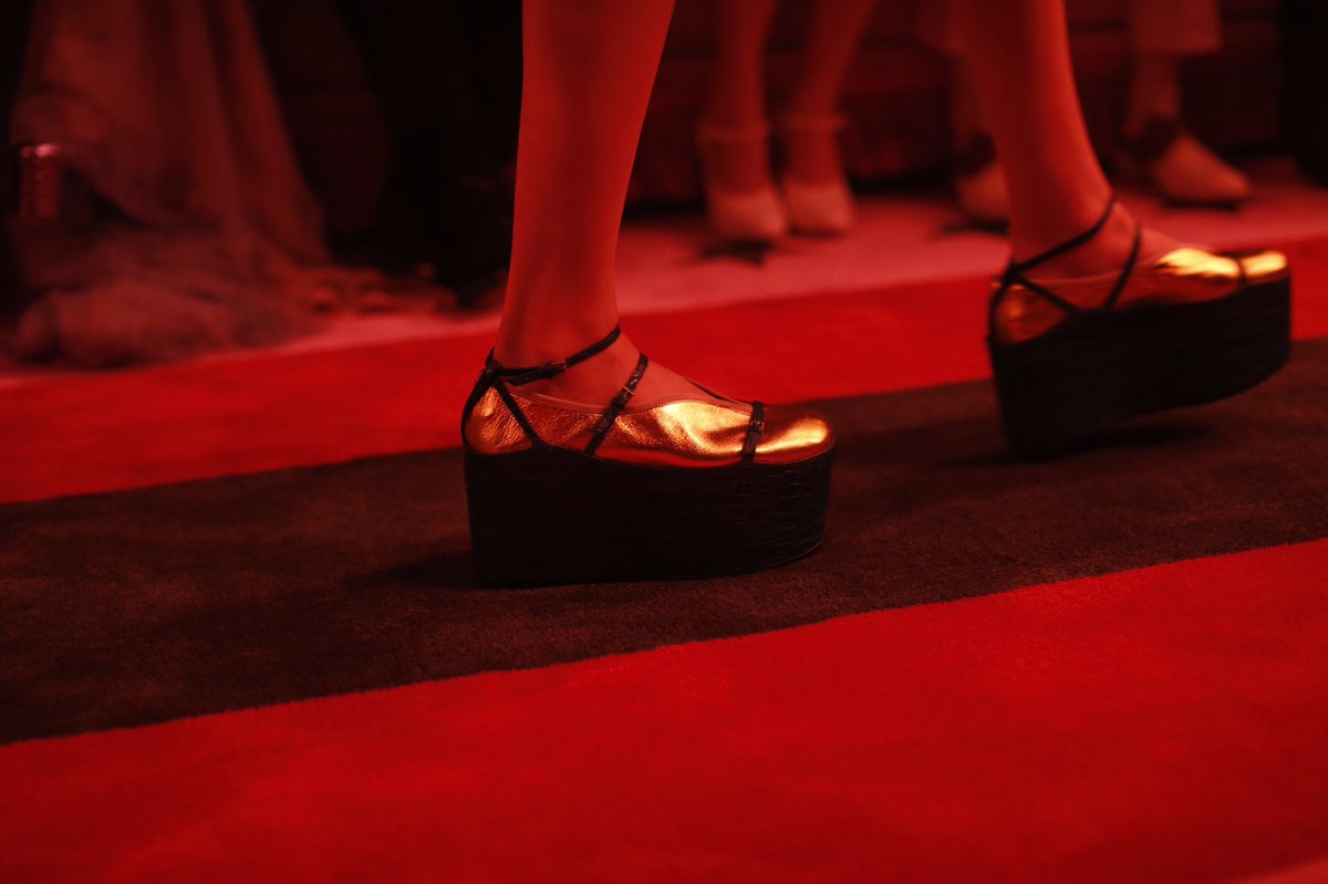 туфли проститутские
