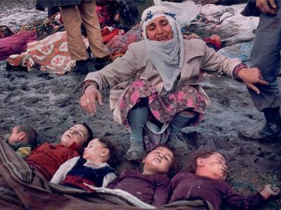 Sabra and Shatila Massacre September 15,1982