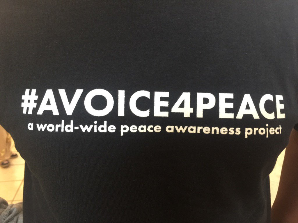 Thumbnail for International Day of Peace
