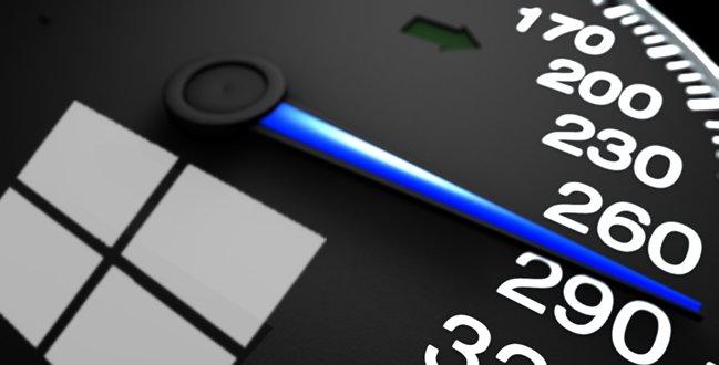 Velocizzare e Ottimizzare WINDOWS 10 senza uso di programmi