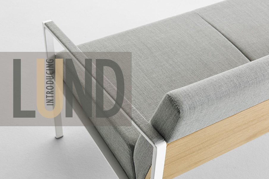 Introducing the LUND collection at Sandler Seating in our latest blog post! - https://t.co/dFAgjn5bnl