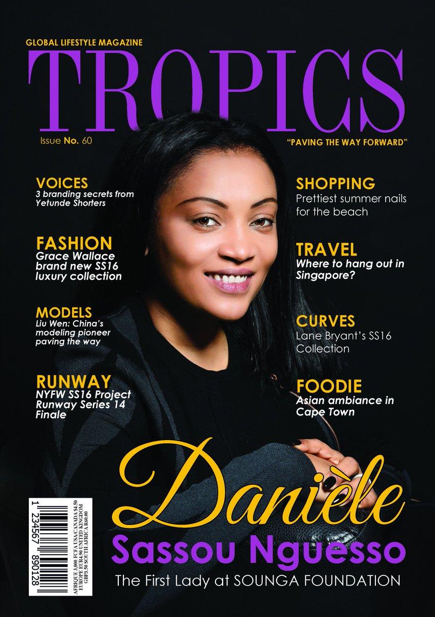 5ae5cf864db Tropics Magazine® on Twitter