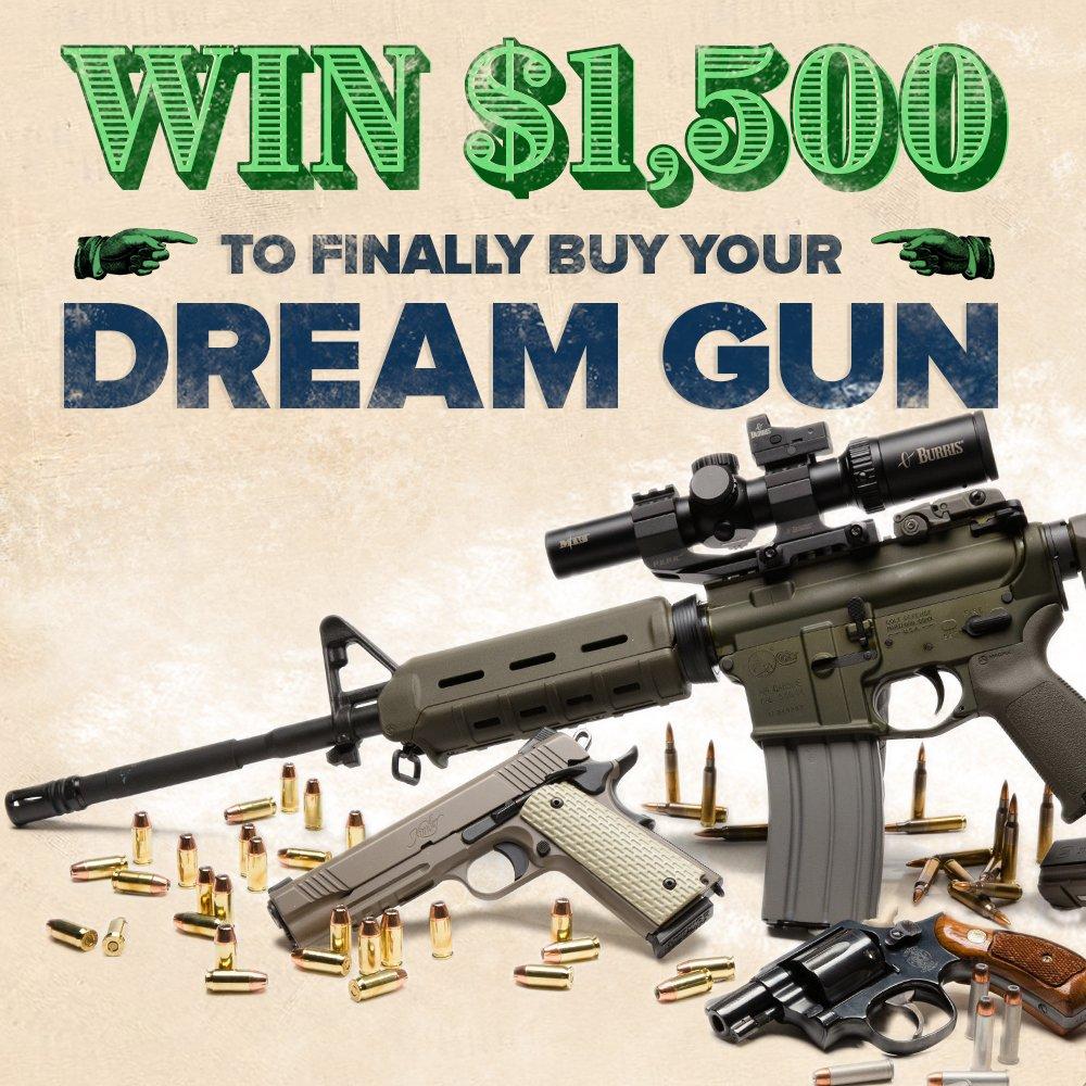 Defendthem com gun giveaway