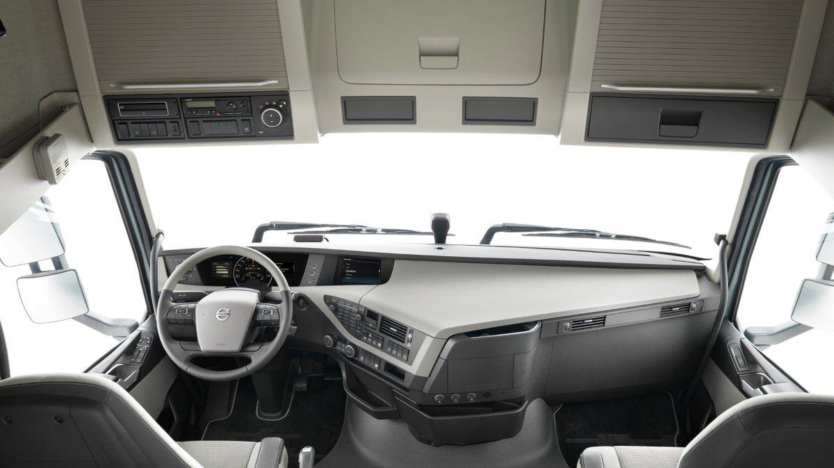 Volvo Trucks UK on Twitter: \