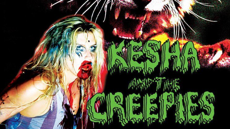 Retweet for chance to win tix to Kesha and The Creepies at @WarsawConcerts:  https://t.co/pZ2DKs05Wm https://t.co/pIip07swpg