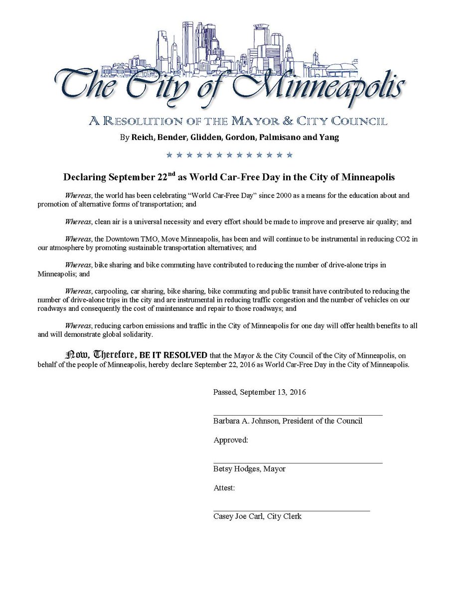 City of Minneapolis on Twitter: \