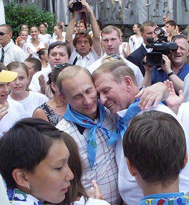 Порошенко провел переговоры с директором-распорядителем МВФ Лагард - Цензор.НЕТ 7834