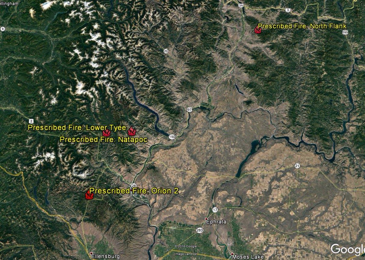 Tonasket Fire Map.Oka Wen Nf On Twitter 292 Acres Prescribedfire Near Tonasket