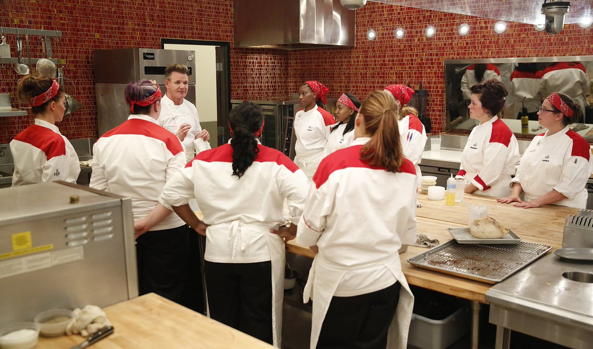 hells kitchen on twitter have what it takes to be a hellskitchen chef apply now to show your skills in the kitchen httpstcouhbgdoxtko - Hells Kitchen Season 18