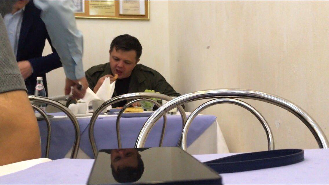 """Мы выписали в антикоррупционном законодательстве """"презумпцию виновности"""" чиновника, - Егор Соболев - Цензор.НЕТ 3611"""