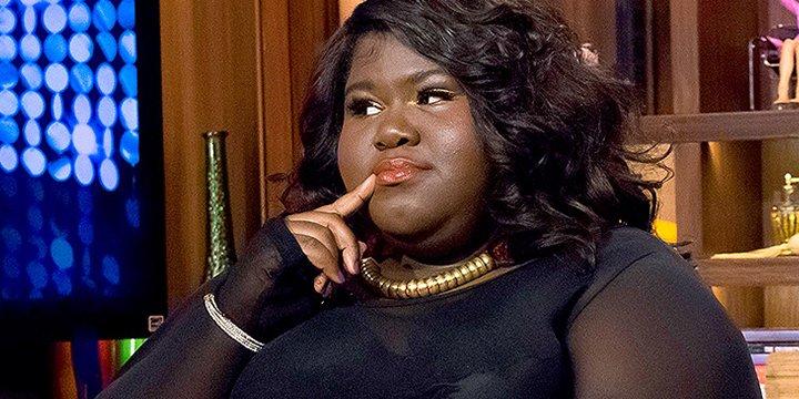 Gabby Sidibe On Time She Overheard Lee Daniels Call Her A Fat Bh
