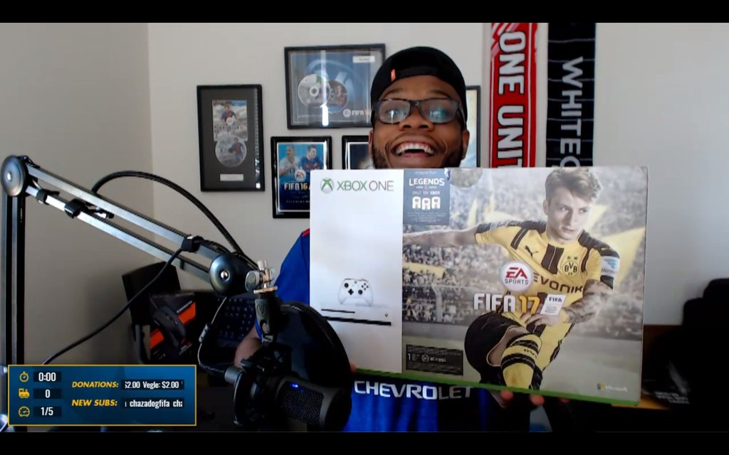 FIFA 19 ePremier League To Feature ChuBoi, Manchester ...