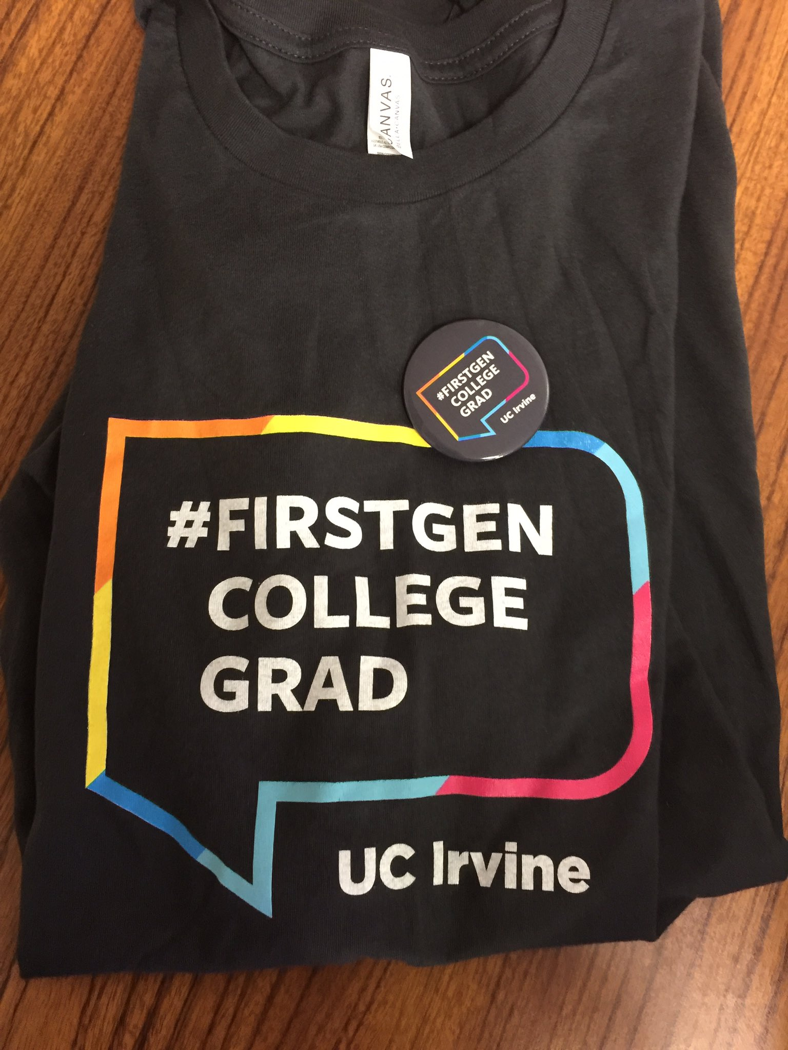 Thumbnail for First Generation Faculty Initiative - UC Irvine