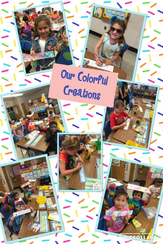 Our Colorful Creations  #seamanstrength @ivysherman https://t.co/ftWNKr7rqs https://t.co/Hocj9rWUCv