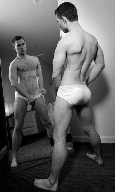 Sexy muchachos desnudos