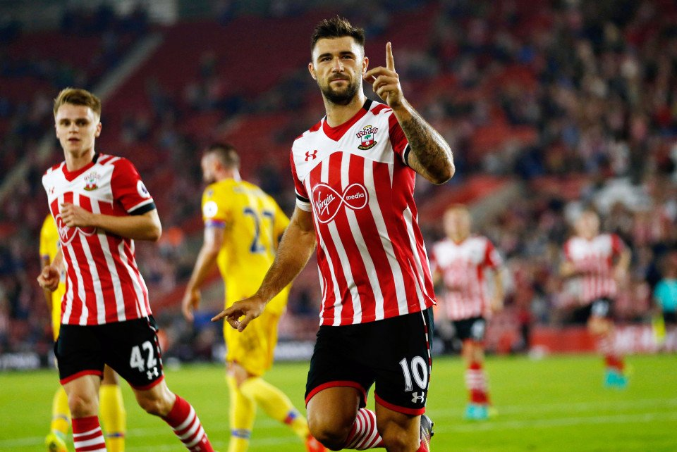 Video: Southampton vs Crystal Palace