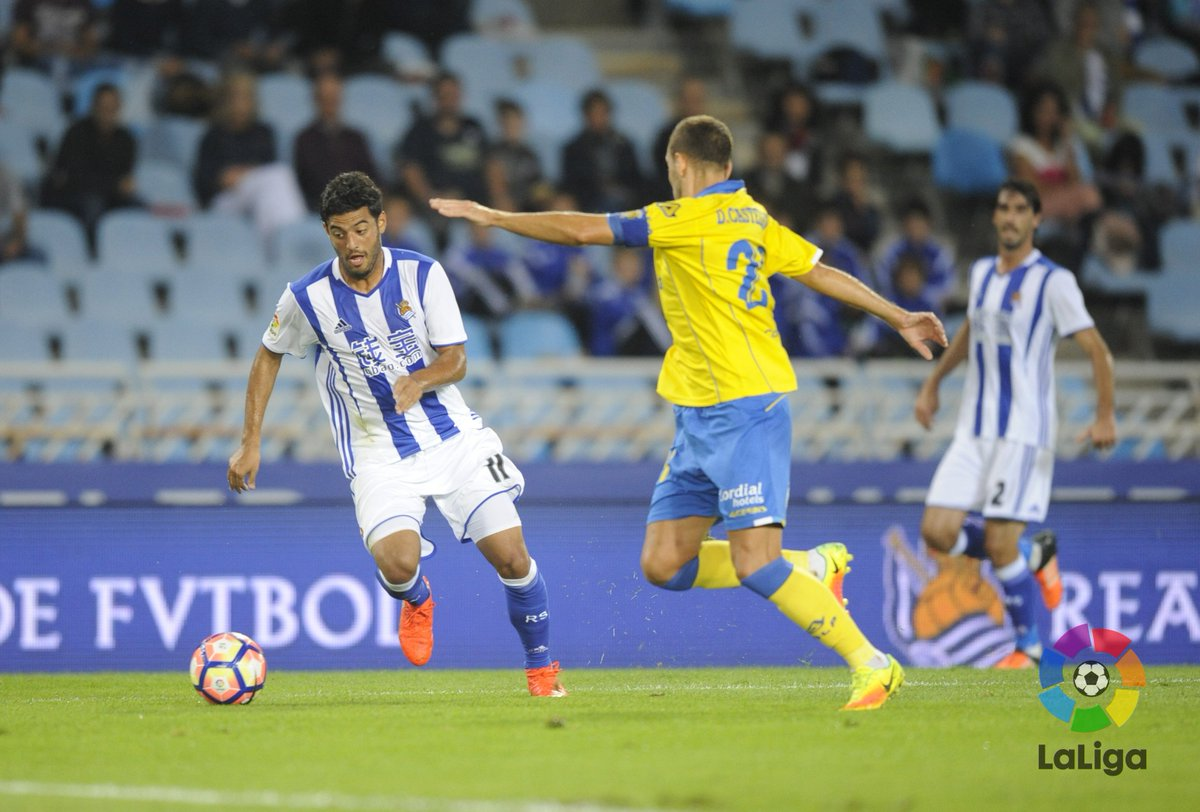Кравец забил за Гранаду, а Бойко вновь пропустил за Малагу
