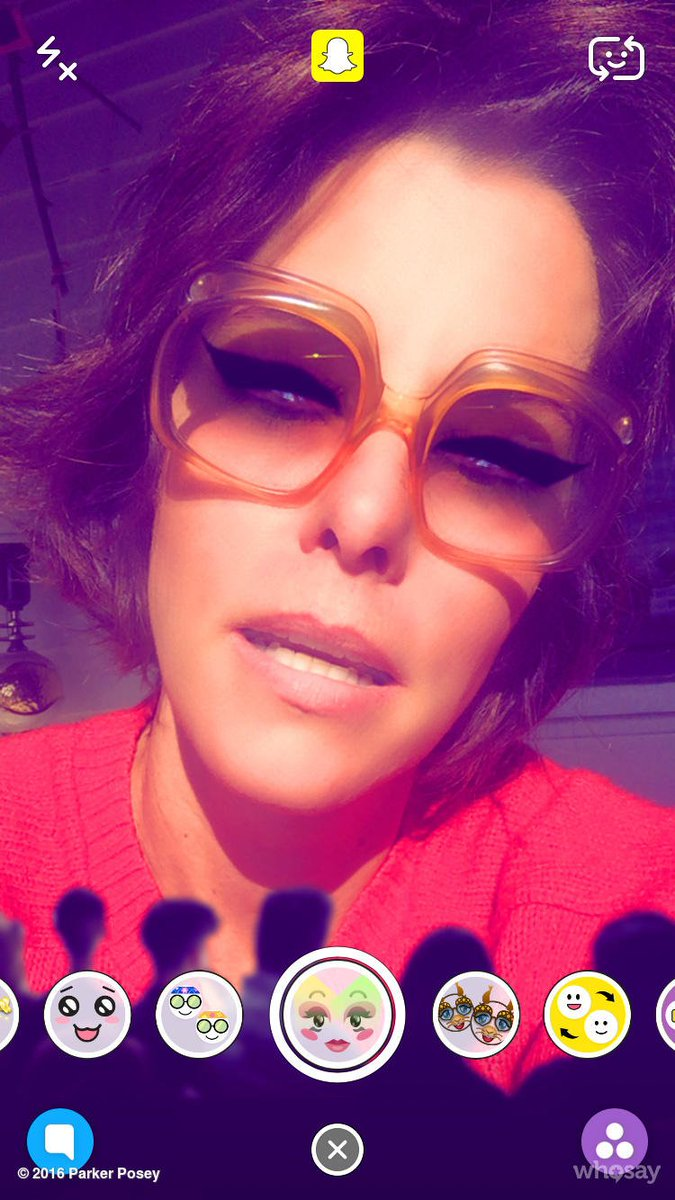 Parker Posey parkerposey   Twitter