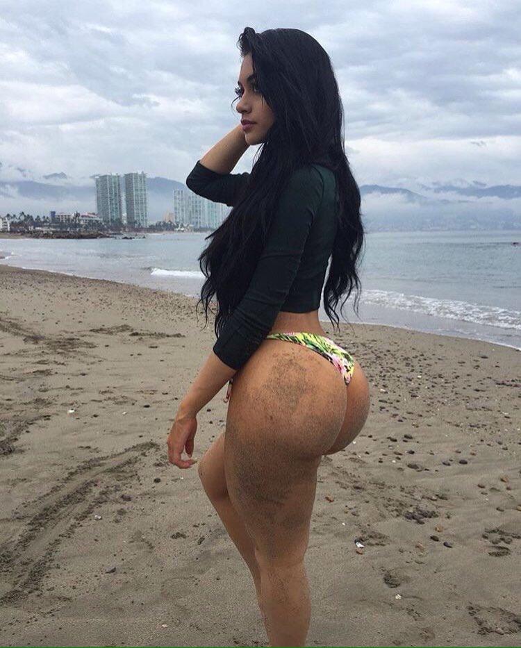 Abby lee brazil ass