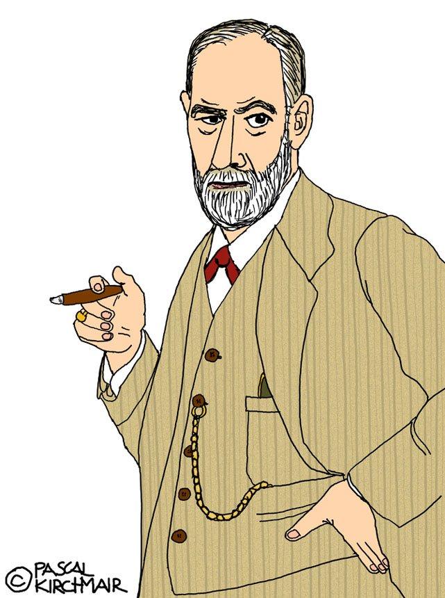 Pascal Kirchmair On Twitter Sigmund Freud Sigmundfreud