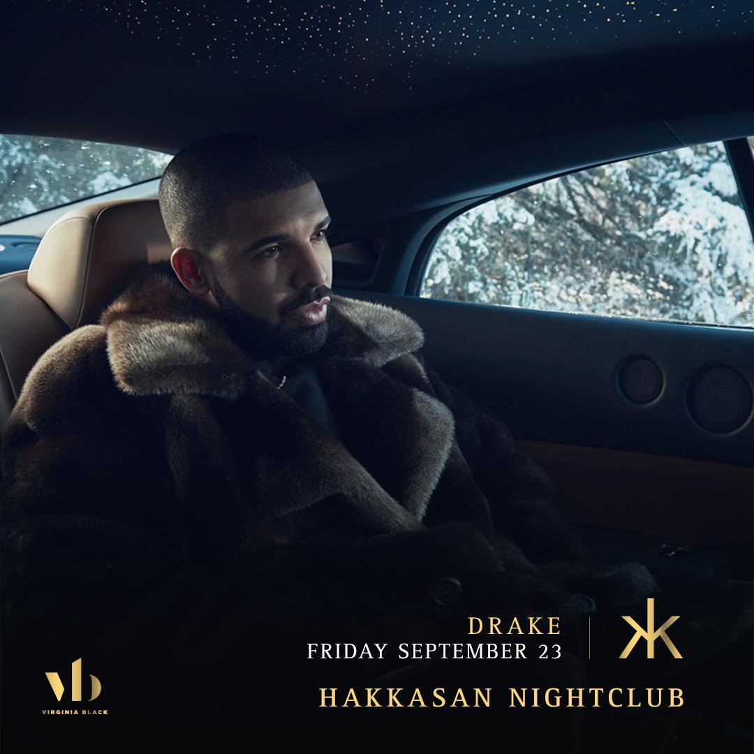 This Friday @HakkasanLV at the @MGMGrand   Tickets Now Available: https://t.co/jtGpRBrB0S https://t.co/oI0R3QXgbj