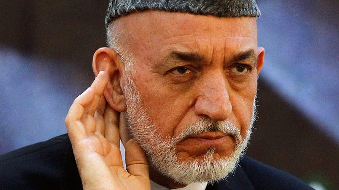 US watchdog slams Afghan anti-corruption body and former president
