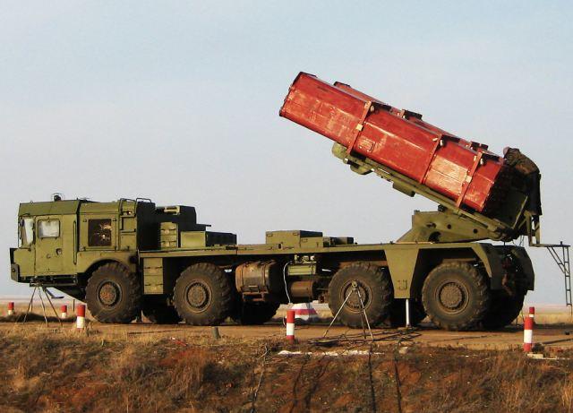 الكشف عن راجمه الصواريخ الجديده URAGAN-1M Cs8UiKVXgAAToM9