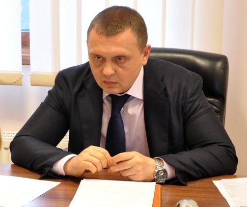 ГПУ вручила члену ВСЮ Гречковскому ходатайство о вызове в суд для избрания меры пресечения - Цензор.НЕТ 8872