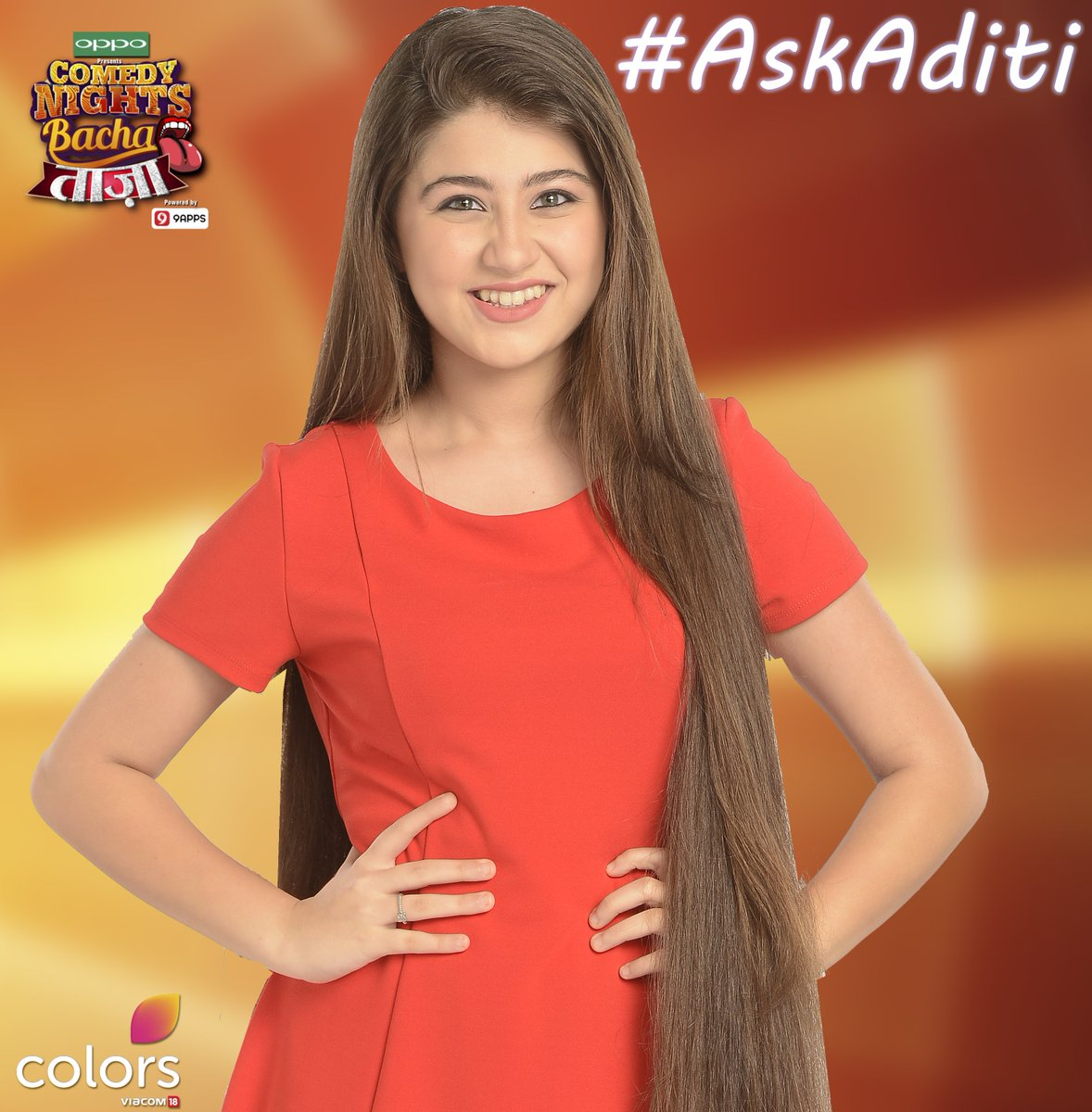 Watch Aditi Bhatia 2016 video