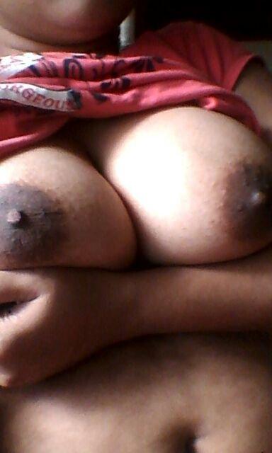 Nude Selfie 8603