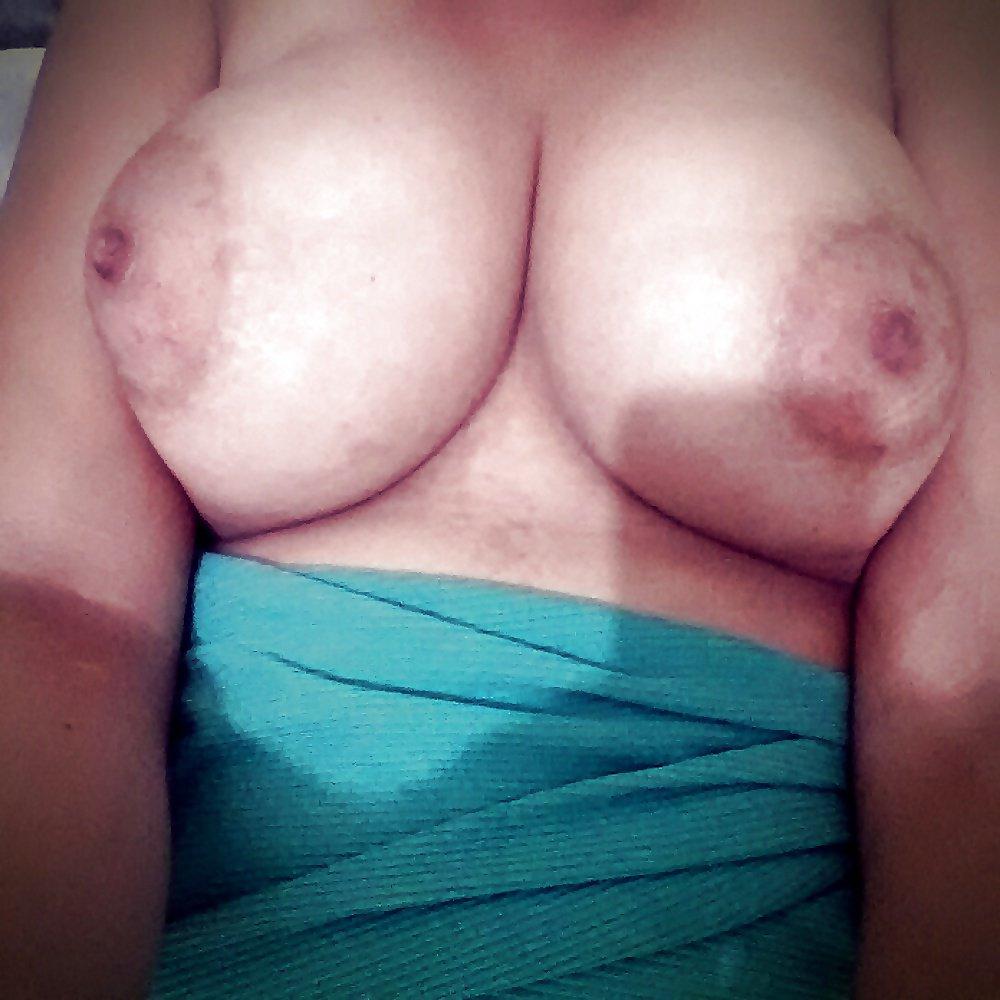 Nude Selfie 8616