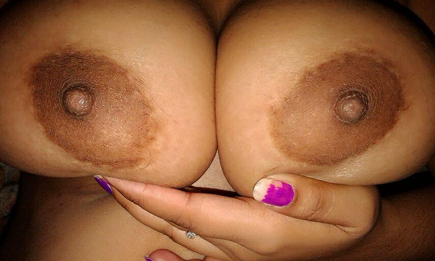 Nude Selfie 8619