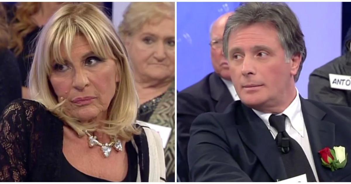 Uomini e Donne: Giorgio e Gemma ancora innamorati? Le Foto di EVA3000.