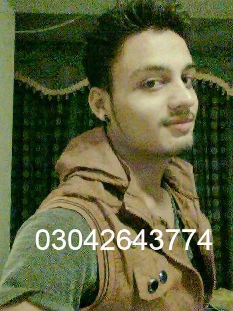gays of karachi